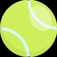 Tennis on Skype Emoticons 1.2