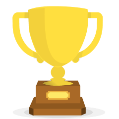 Trophy on Skype Emoticons 1.2