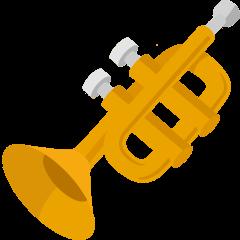 Trumpet on Skype Emoticons 1.2