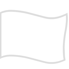 White Flag on Skype Emoticons 1.2