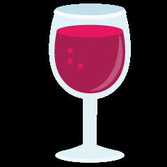 Wine Glass on Skype Emoticons 1.2